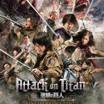 Đại Chiến Titan 1