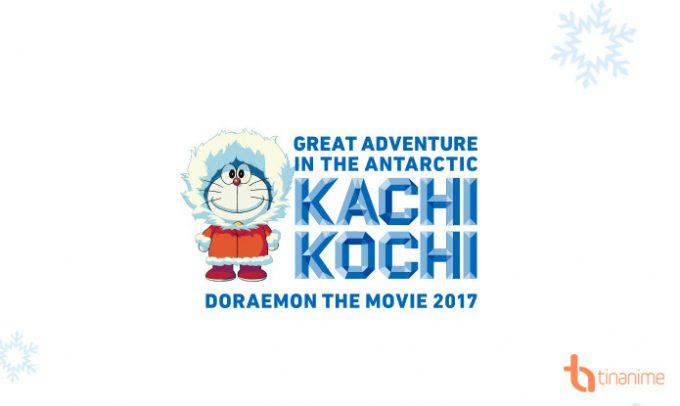 Doraemon Movie 37: Nobita Và Chuyến Phiêu Lưu Đến Nam Cực Kachikochi