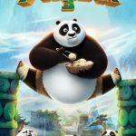 Kung Fu Gấu Trúc 3