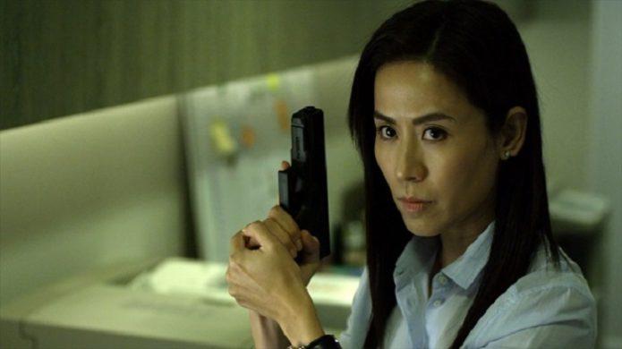 Ẩn Thế Giả Môn - The Hiddens TVB 2016