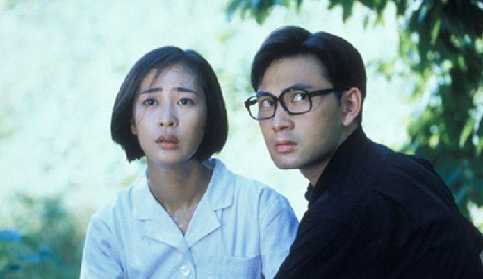 Khoảng Đời Bão Táp - Before Dawn 1995 TVB