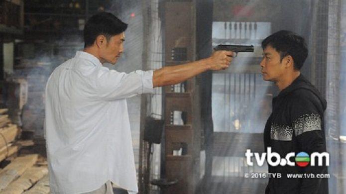 Trí Mệnh Phục Hoạt - Dead Wrong 2016 TVB