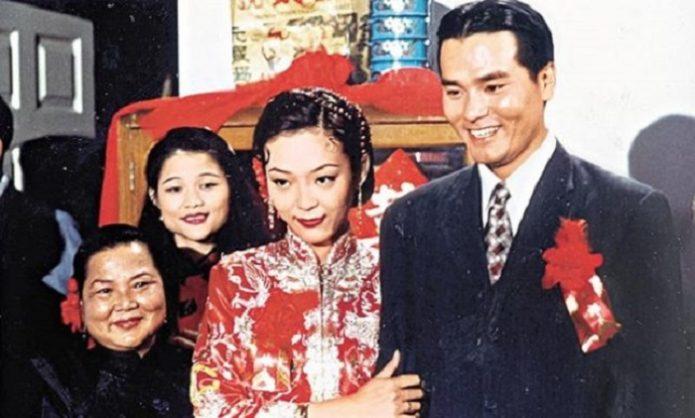 Đại náo Quảng Xương Long -Time Before Time (1997) TVB