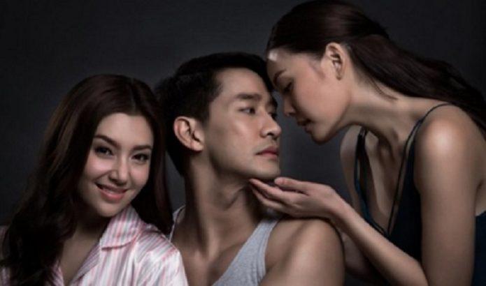 Đam Mê Và Tội Lỗi -Plerng Boon (2017)
