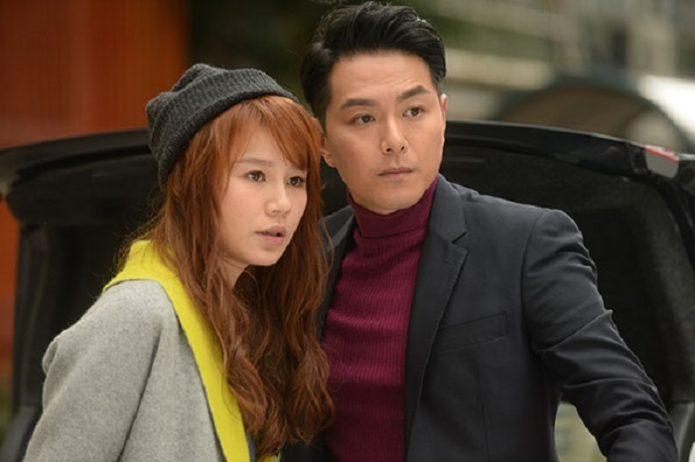 Con Rối Hào Môn-Two Steps From Heaven (2016) TVB
