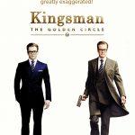 Mật Vụ Kingsman 2: Tổ Chức Hoàng Kim