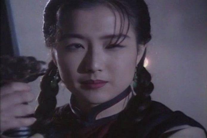 Cương Thi Tái Thế -The Vampire Returns 1993 TVB