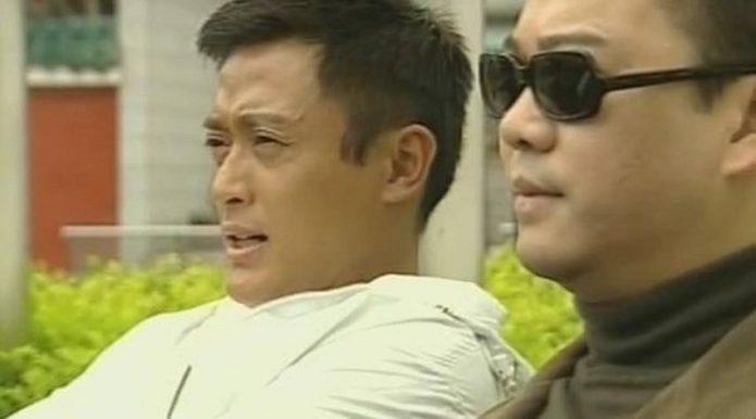 Nữ Cảnh Sát -Armed Reaction 3 (2001) TVB