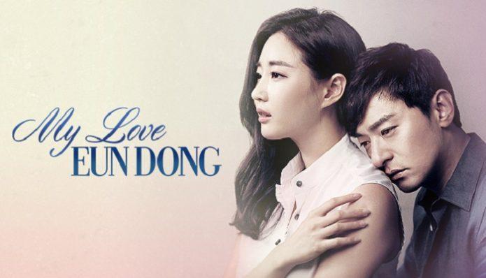 Tình Yêu Của Tôi -My Love Eun Dong (2015) VTV3