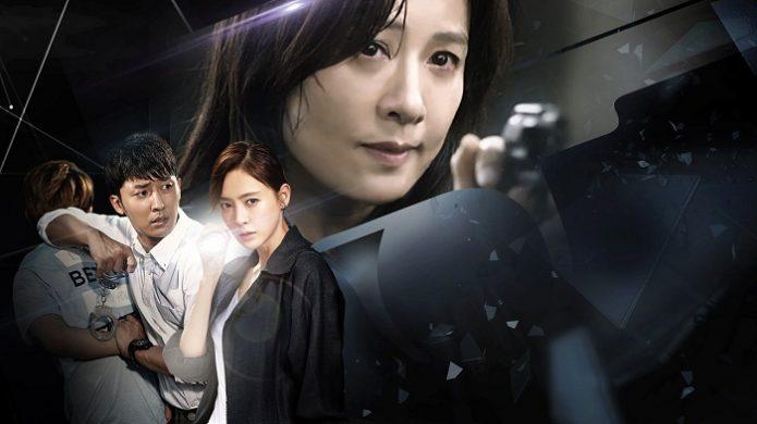Quý Bà Cảnh Sát HTV2 (2015)