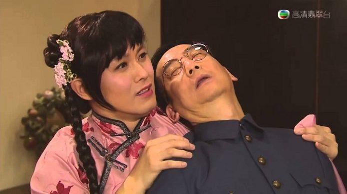 Chàng Rể Thái Giám (2016)TVB