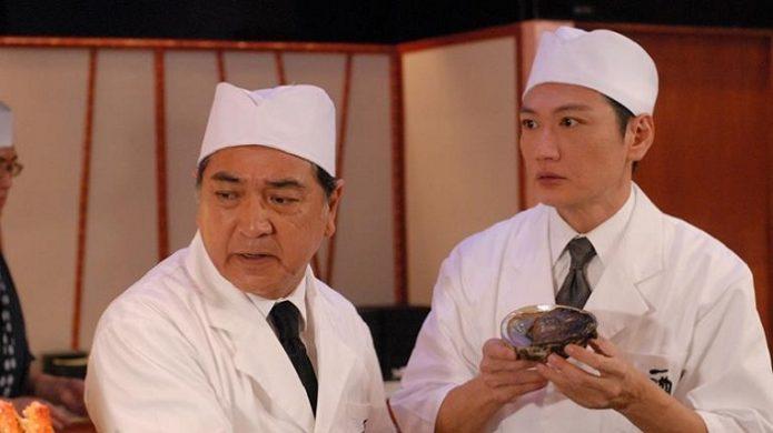 Cái Giá Của Danh Vọng (2008) TVB