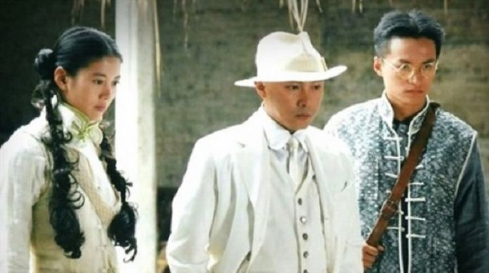 Phim Đứa Con Phá Sản 2002