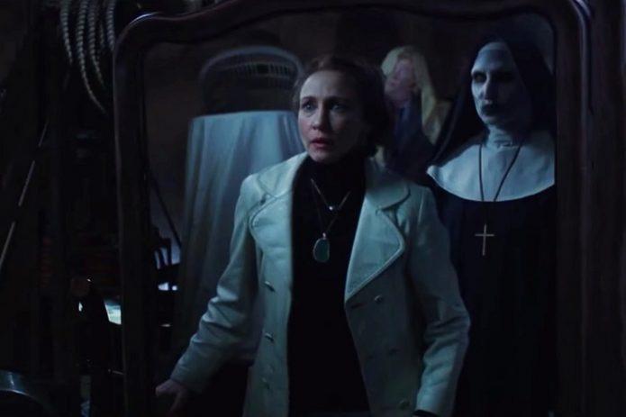 Ác Quỷ Ma Sơ -The Nun (2018)