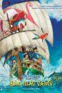 Doraemon: Nobita Và Đảo Giấu Vàng