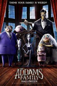 Gia Đình Addams 2019