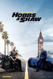 Fast & Furious Ngoại Truyện: Hobbs And Shaw