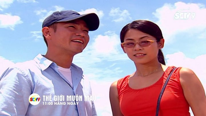 Thế Giới Muôn Màu (2002) SCTV9