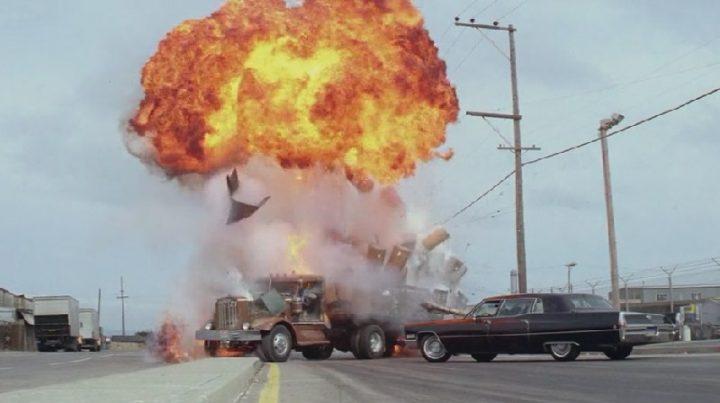 Kẻ Thực Thi Công Lý - The Enforcer (1976)