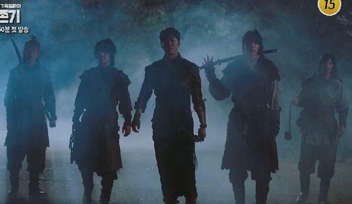 Sống Sót Thời Joseon - Joseon Survival (2019)
