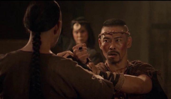 Đại Đao Sa Mạc - The Knight Of The Desert (2019)