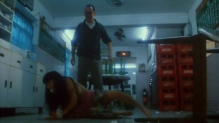 Con Gái Của Bóng Tối (1993)