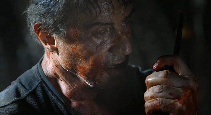 Chiến Binh Rambo 5 (2019)