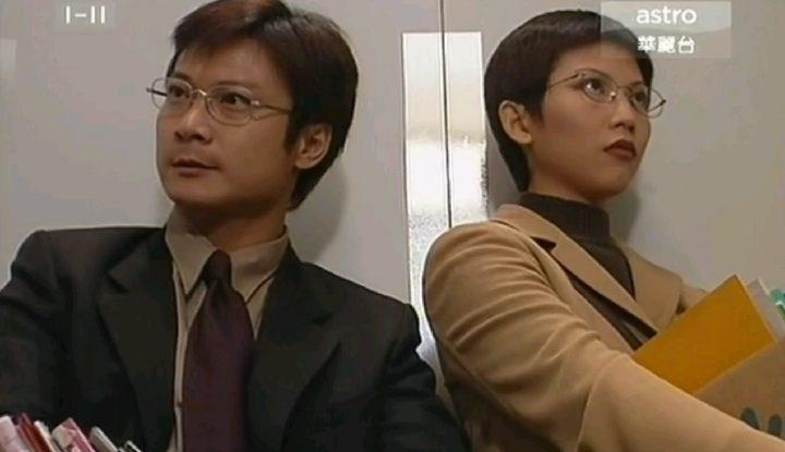 Cuộc Tình Ngang Trái (2019) TVB