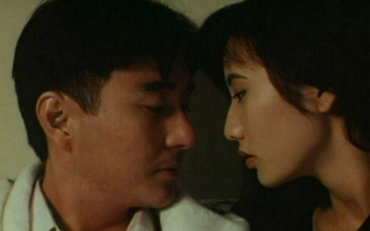 Người Anh Biến Thái (1994)