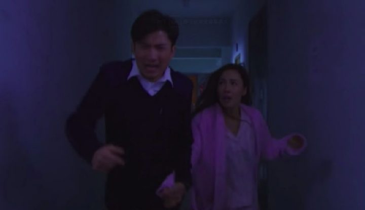 Tòa Nhà Kim Tiêu - Barrack O'Karma (2019) SCTV9