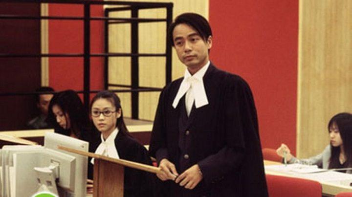 Thực Thi Pháp Luật - Legal Entanglement (2001) TVB